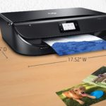HP ENVY 5055 Wireless All-in-One Photo Printer-min
