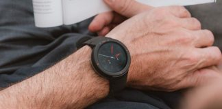 Amazfit Verge Smartwatch with Alexa Built-in-min-min