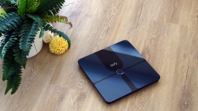 eufy Smart Scale P1 with Bluetooth