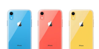 iphone xr clear case the apple byte