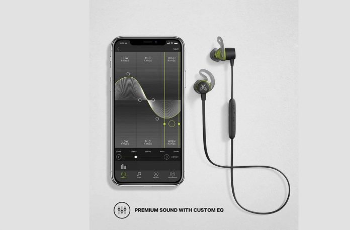 Jaybird Tarah Bluetooth Wireless Sport Headphones-min