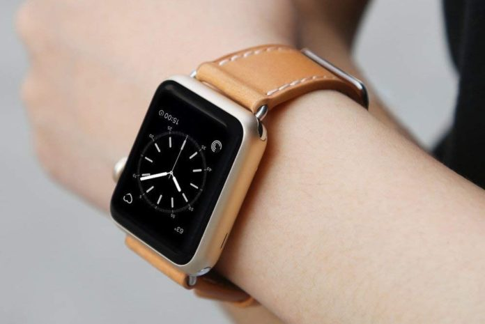 _Marge Plus Compatible with Apple Watch Band-min