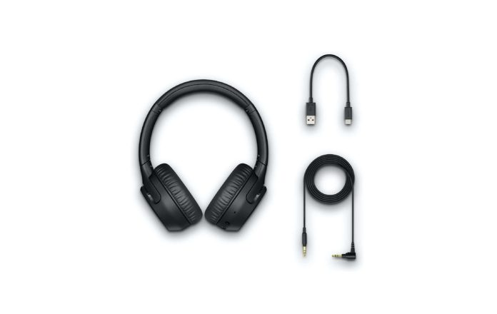 _Sony WH-XB700 Wireless Extra Bass Bluetooth Headphones-min