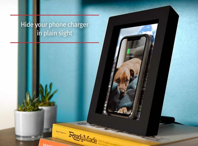 Twelve South PowerPic   Picture Frame Stand