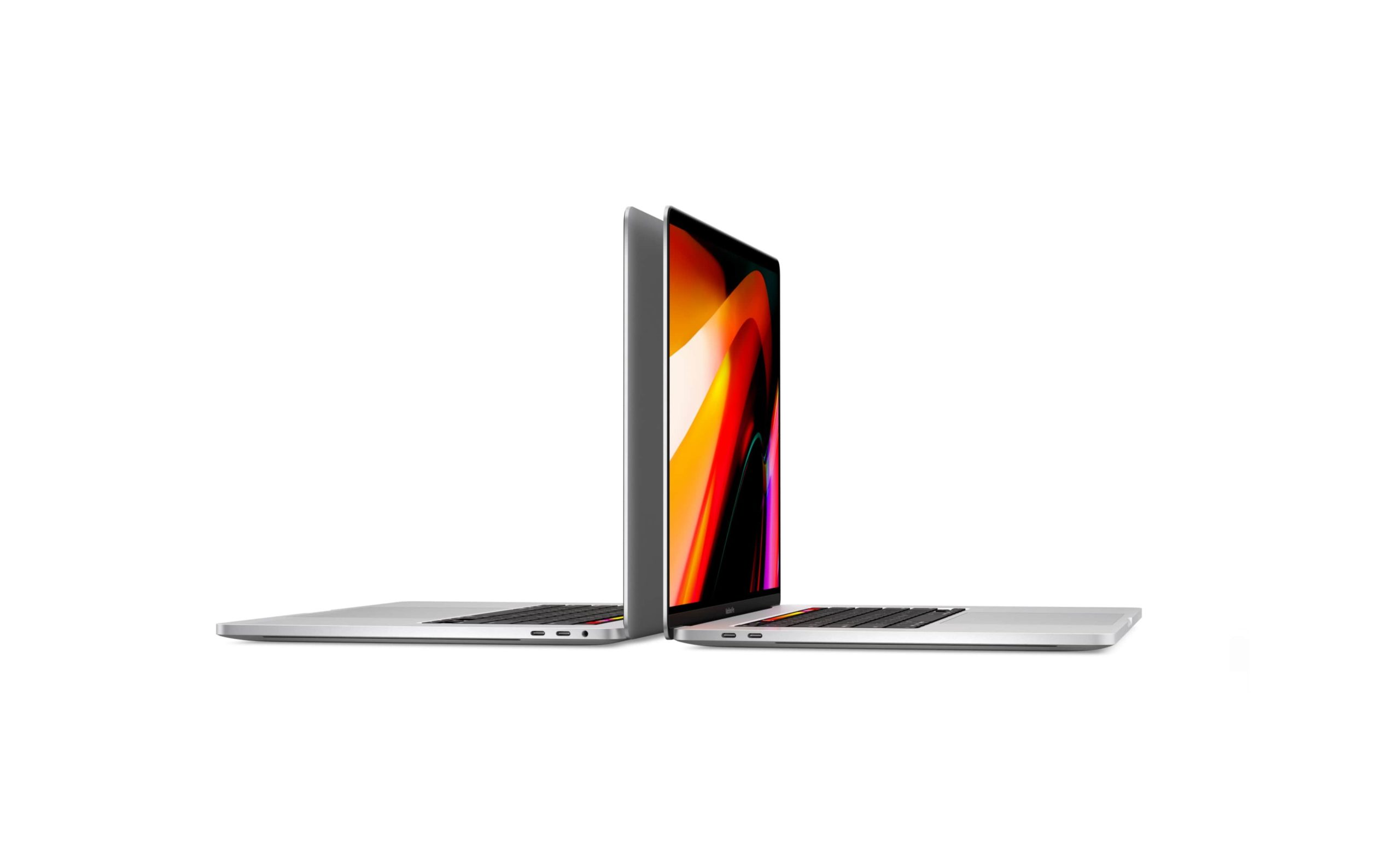 16 inch macbook pro apple-min