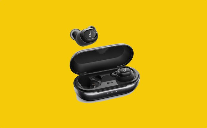 2019 Upgraded, Anker Soundcore Liberty Neo True Wireless Earbuds-min