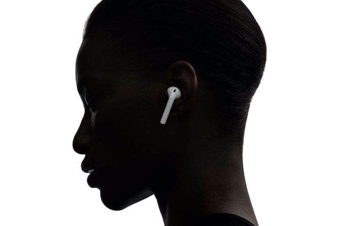 Apple AirPods with Charging Case (Latest Model) -min