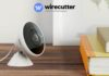 Logitech Circle 2 Indoor:Outdoor Wired Home Security Camera