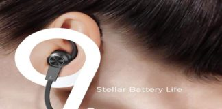 TaoTronics Bluetooth 5.0 Wireless Earbuds-min