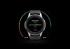 Samsung Galaxy Smartwatch (46mm) Bluetooth - Silver:Black