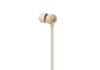 urBeats3 Wired Earphones (Lightning Connector) - Satin Gold