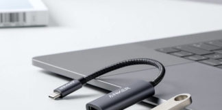 Anker USB C to HDMI Adapter-min