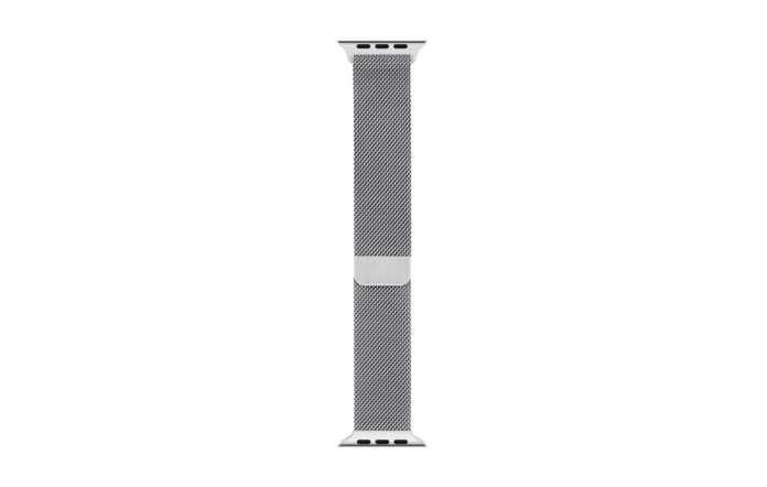 Apple Watch Milanese Loop Band (40mm) -min (2)