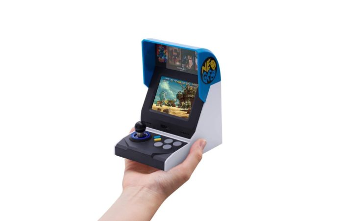 NEOGEO Mini International-min