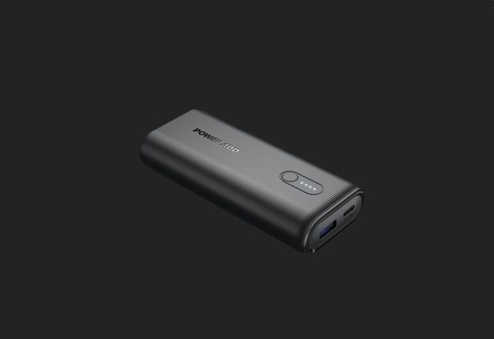 POWERADD EnergyCell Ⅱ 10000 Portable Charger PD 18W-min (1)