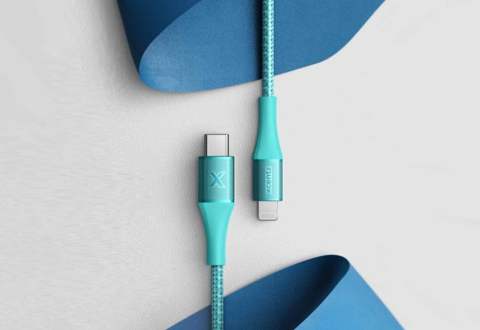 _Xcentz USB C to Lightning Cable-min (1)