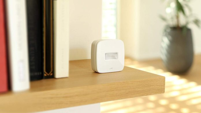 Eve Motion - Smart Wireless Motion Sensor
