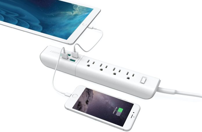 AUKEY Power Strip-min