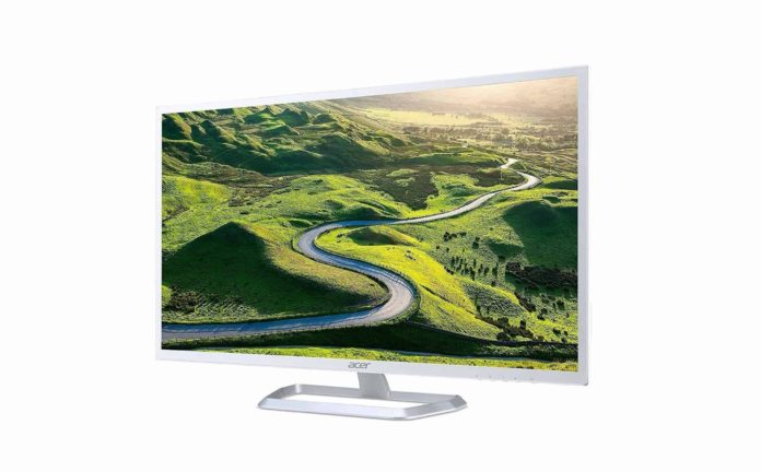 Acer EB321HQ Awi 32 Full HD (1920 x 1080) IPS Monitor-min