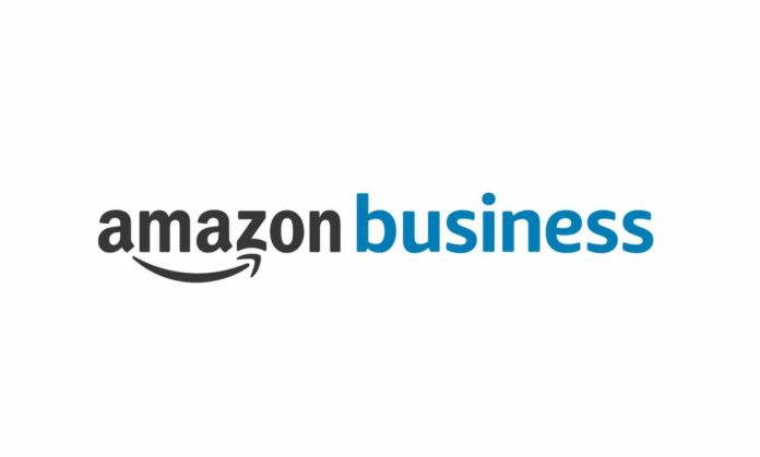 Amazon business account signup
