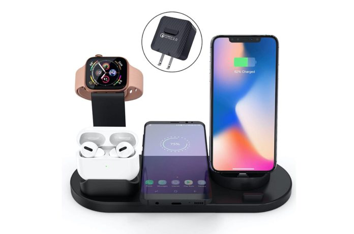 _Elaime Fast Wireless Charger-min