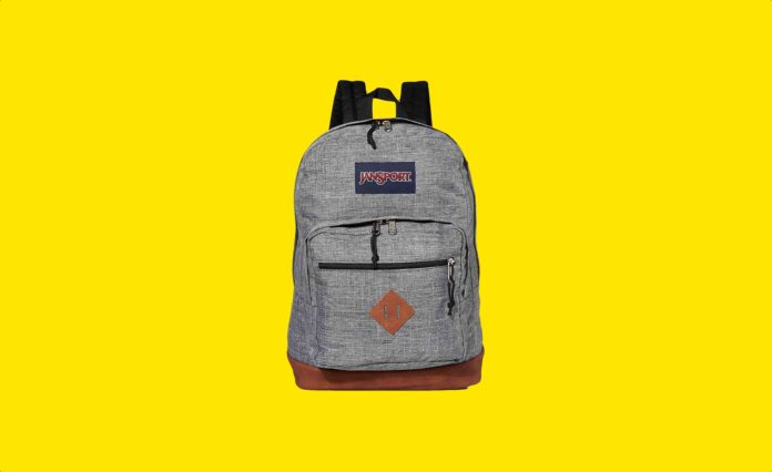JANSPORT City View Backpack -min (2)
