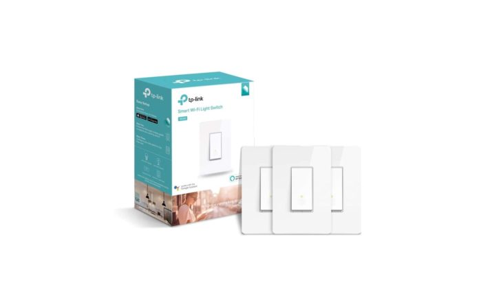 Kasa Smart Light Switch-min