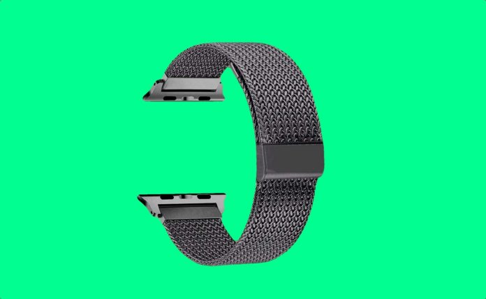 RXCOO Compatible for Apple Watch Band-min (1)