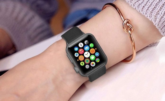RXCOO Compatible for Apple Watch Band-min