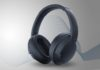 TCL ELIT400NC Wireless On-Ear Headphones Hi-Res Noise Cancelling Bluetooth Headphones
