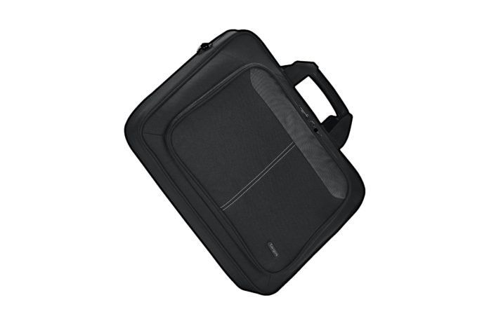 Targus Intellect Slipcase Bag for 15.6-Inch Laptop and Tablet-min