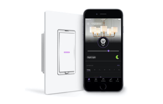 iDevices Dimmer Switch-min