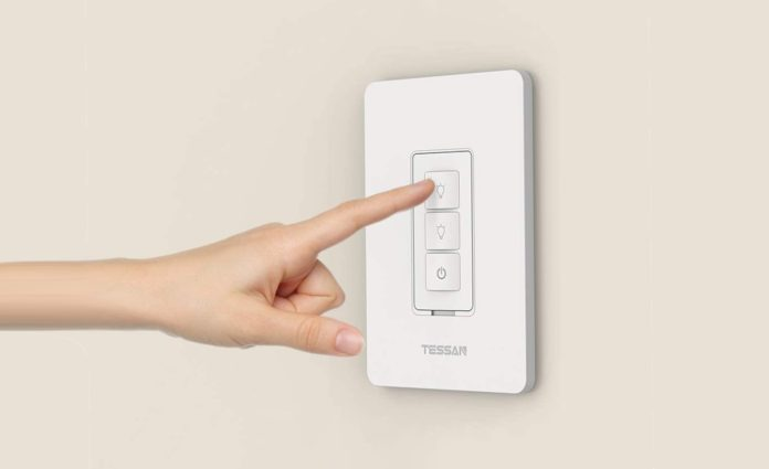 2 Pack Smart Dimmer Switch