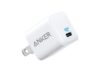 Anker 18W PIQ 3.0 Compact Fast Charger Adapter