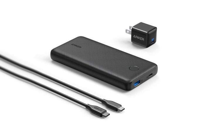 Anker Portable Charger-min