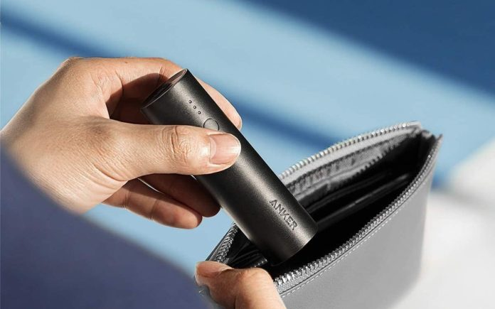 Anker PowerCore 5000 Portable Charger-min
