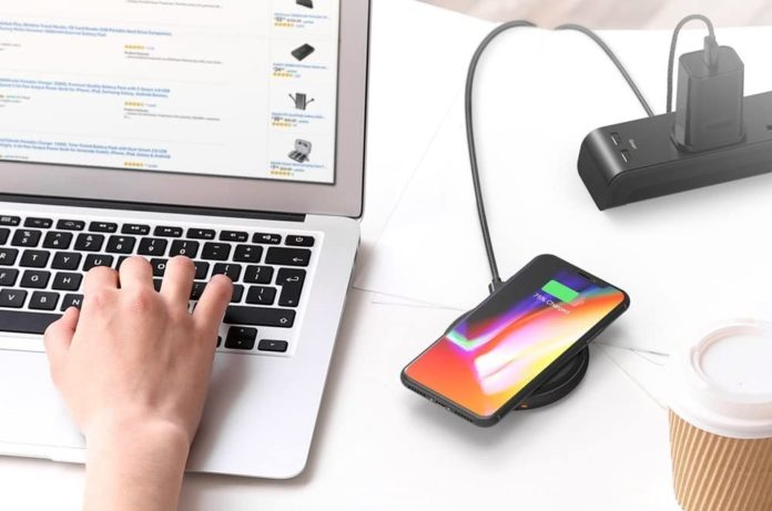 Fast Wireless Charger RAVPower