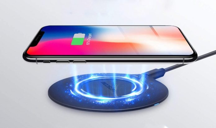 LETSCOM Wireless Charger-min