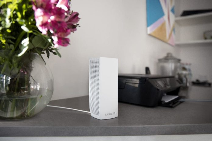Linksys WHW0303 Velop Mesh Router