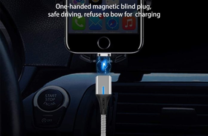 Magnetic Charging Cable -min
