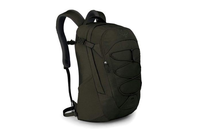 Osprey Quasar Men's Laptop Backpack -min