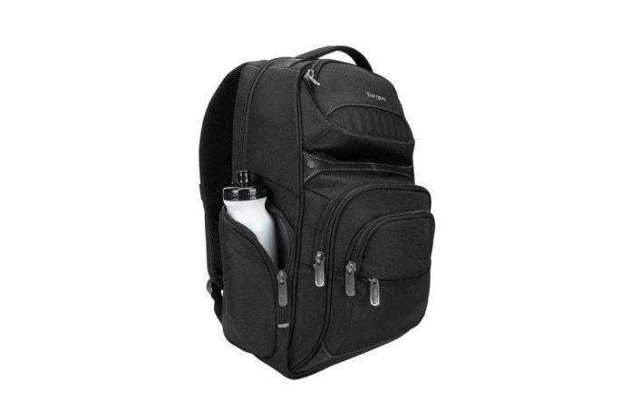 Targus Legend IQ Backpack fit up to 16-Inch Laptop:Notebook