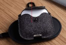 Twelve South AirSnap Twill-min