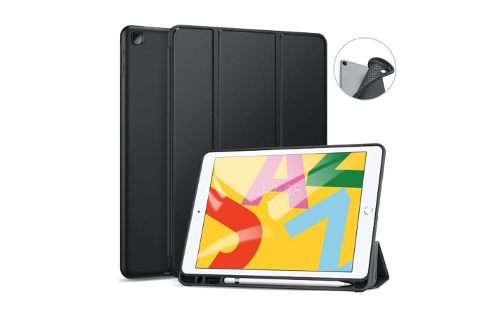 Ztotop Case for iPad 7th Generation 10.2 Inch 2019-min