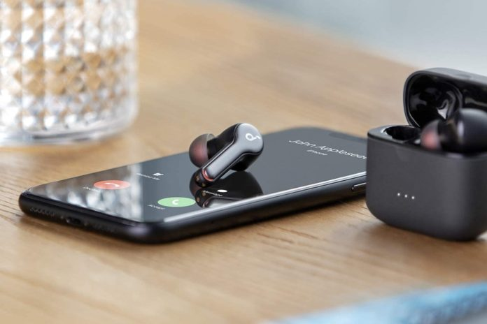 Anker Soundcore Liberty Air 2 Wireless Earbuds-min