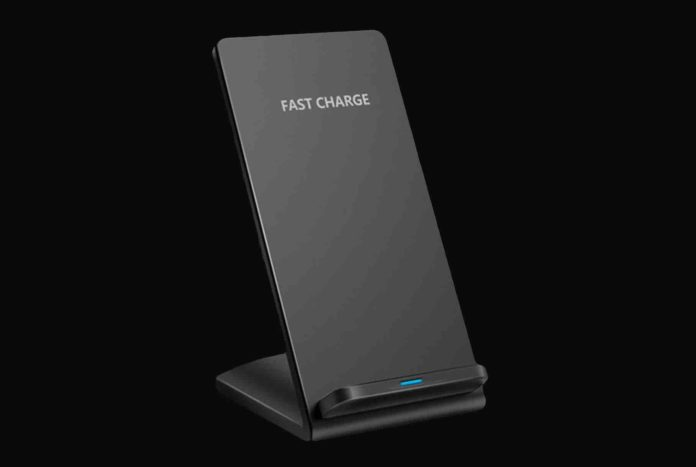 Fast Wireless Charging Stand