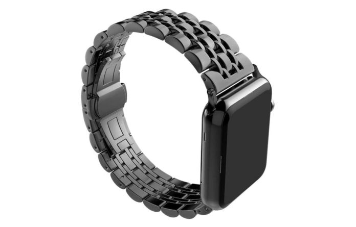 ImmSss Band Compatible for Apple Watch-min