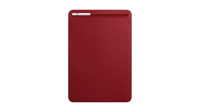 Leather Sleeve (for 10.5‑inch Apple iPad Pro)