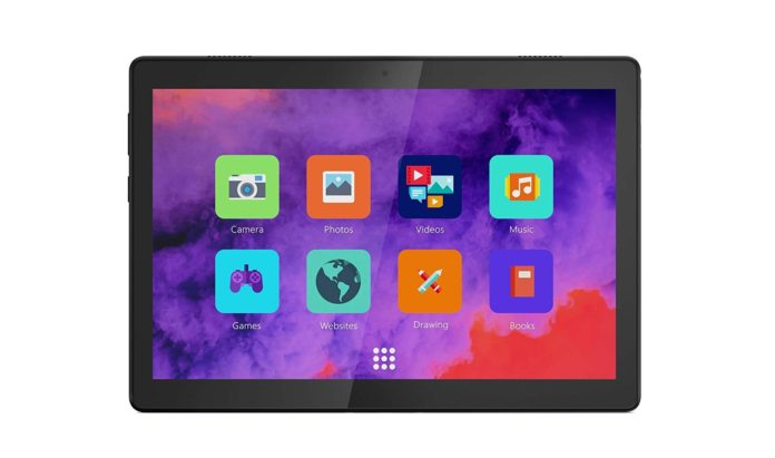 _Lenovo Tab M10 HD 10.1 Tablet-min