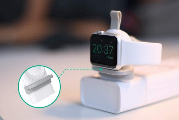 UGREEN Charger for Apple Watch-min